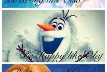 Disney: I'll never grow up / by Melissa Gross