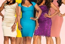 Real Housewives of Atlanta / by Joyce Houston