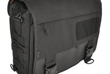 Laptop Bag / by Tactical CWAT