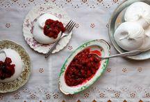 Passover Ideas / by Alexa Weitzman