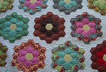 for the love of quilts2 / by Sandi White Thomas