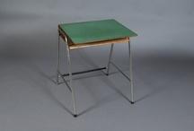 Desk / by Solvor Vermeer