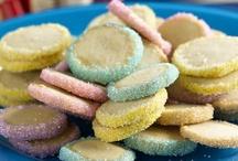 Cookies / by Krissy Allen Hayward
