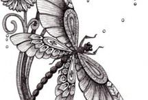 Tattoos / by Lori Dullinger