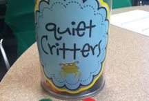 1st Grade Classroom Management / by Tawny Allen