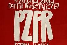 posters / by Szymon Jak Marcin