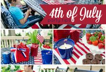 July 4th / by Jessica DiPietro