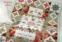 Books / by Sherri McConnell: A Quilting Life Blog