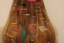 HAIR STYLE / by Margarita Sarmiento