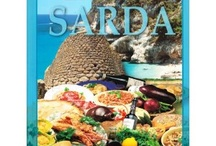 Sardinia Cook Books / by Experience Sardinia Italy Bella Sardegna