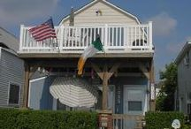 Jersey Shore Rentals / by Patty Elwood