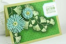 Beautiful Cards / by Kay Demonbren