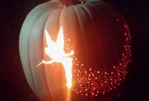 Halloween / by Amber Harper-Biggs