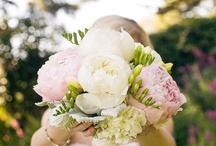 Wedding Bouquets / by SimraN
