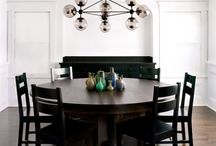 Dining Room / by Anna Chae