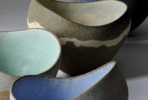 Pottery(!) / by Cheryl Mouncey