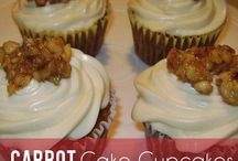 Cupcakes and Pies! / by Katherine Balak
