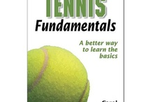 Tennis...My passion / My love of all things tennis / by Barbara Richardson