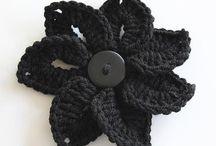 crochet / by Shelia Ashmead