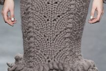 Offbeat Knitting / I might knit that. Or burn it.  / by Susan Bailey