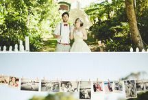 {Vintage Wedding} / by Craft Monkey
