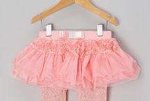 Kid clothes / by Morgan Danielle Cobb