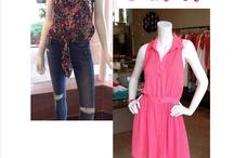 I Love Shopping @ Obligato / by Stephanie LS