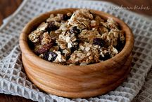 Healthy Snacks / by Donna Brown Delaplane