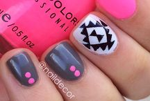 nails / by Laurel Beisner