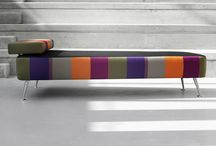 Relaxing Chaise Longues / by Architonic