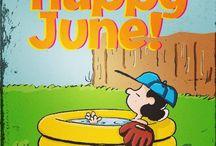 I <3 Snoopy! / by Tammie Bancroft Goins