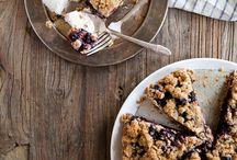 Eat {Pie} / by Amanda Elizabeth