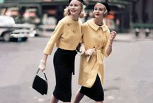 VINTAGE: CASUAL to LESS-THAN FORMAL WEAR for MEN & WOMEN / by Jo Nash