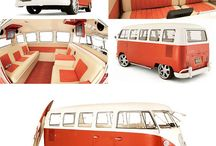 Combi Party for 25 :) / by Alej Sand