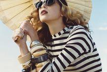 Fashion Photography & Campaigns / by Karem Ulloa