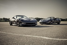 2012 Corvettes / by KerbeckCorvette