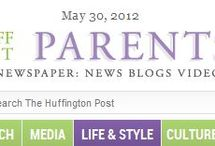 Info for Parents / by Kelli Meusel