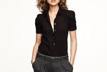 Fashion: 9 to 5 / by Ana Basset