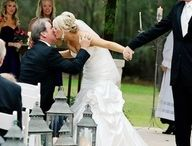 {Wedding & Engagement Pics} / by Whitney Bates