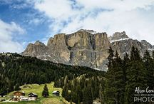 South Tyrol / I'll be visiting South Tyrol in Italy in September 2014 - for now this is my inspiration board / by Heather on her travels