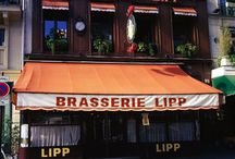 Fabulous Paris Restaurants  / Don't miss out on these dining hot spots / by Michelle Judice