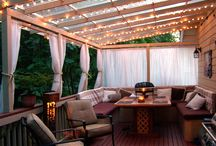 Patio & Outdoor Living / by Janice Douglas