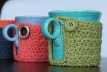 crochet / by Erin