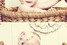 Photography Ideas / by Lindsey Vallem