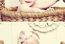Little ones.. / by Elizabeth Elliott