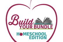 Homeschool Curriculum and Ideas / Information you can use to find the best homeschool curriculum fit for your family and homeschooling ideas to take your learning to the next level. / by Media Angels