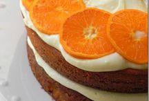 Big cakes / by Kay Groom