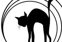 Animal black and white / by Donatella