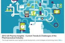 Pharma and LifeScience  / by SK&A, A Cegedim Company