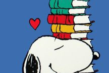 Book Love. / by Andrea DeBergalis